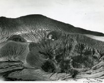 Image of Irazu Volcano, Costa Rica -