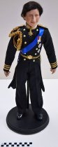 Image of KM2013.25.1a - Prince Charles bridegroom doll