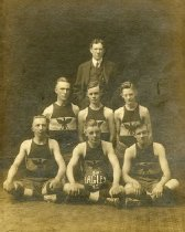 Image of YMCA Eagles -