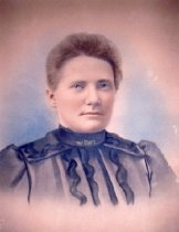 Image of May Bell Osborn Whitney  -