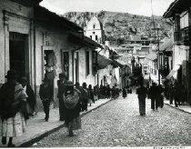Image of La Paz, Bolivia