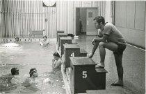 Image of Swimmers - Scherr, Wayne
