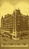 Image of Hotel Irvin Cobb -