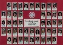 Image of WKU College of Nursing 1989 - Unknown