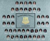 Image of WKU College of Nursing 1993 - Unknown