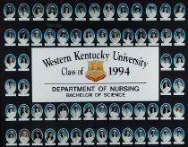 Image of WKU College of Nursing 1994 - Unknown