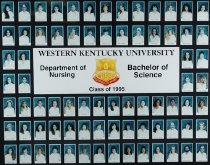 Image of WKU College of Nursing 1995 - Unknown