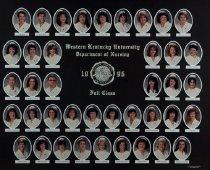 Image of WKU College of Nursing 1996 - Unknown