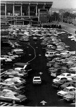 Image of WKU Parking Lot - Warren, Alan