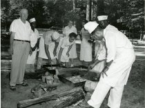 Image of Fish Fry - Unknown