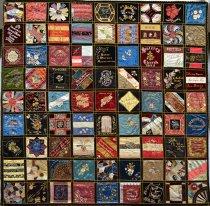 Image of Fundraising quilt - Quilt