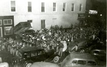 Image of WKU Homecoming - Unknown