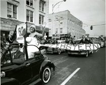 Image of WKU Homecoming - Louisville Courier-Journal