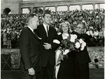 Image of WKU Homecoming Queen - Talisman