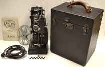 Image of KM2013.46.1 - Film projector