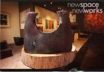 Image of New Space New Works -