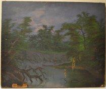 Image of Jenning's Creek - Painting