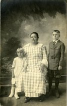 Image of Young Family -