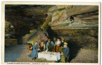 Image of Mammoth Cave Picnic -