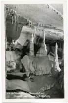 Image of Hindu Temple Mammoth Cave -
