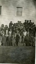 Image of White School, 1940