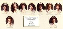 Image of WKU College of Nursing 1984 - Unknown