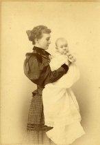Image of Elizabeth and Lattie Coombs -