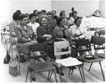 Image of District 7 Nurses Association - Fuskine, Robert