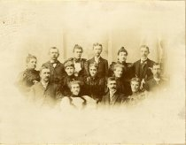 Image of Coombs Family -