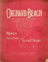 Image of Orchard Beach :