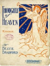 Image of Thoughts of Heaven :