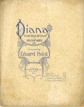 Image of Diana :