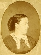 Image of Nannie Hines -