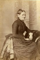 Image of Mrs. Scales  -