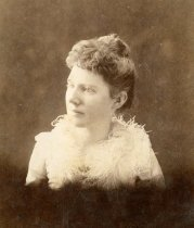 Image of Lizzie Redding - Rapp, Adolph [A.]