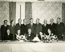 Image of Hugh and Sallie Potter Family -