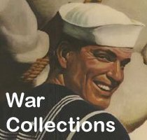 Image of Papers - World War I, 1914-1918
