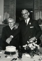 Image of John and Lillie Stovall -