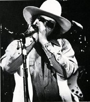 Image of Hank Williams Jr. - Talisman