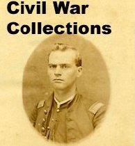 Image of Civil War, 1861-1865 - Military life
