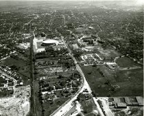 Image of WKU Aerial View - Unknown