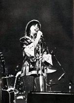 Image of Linda Ronstadt - Talisman
