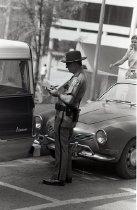 Image of WKU Police - Dowell, Mike