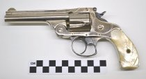 Image of Goebel revolver