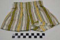 Image of 1997.67.11 - Mini boxer shorts
