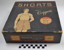 Image of 1997.67.15 - Golden Fruit of the Loom men's boxer shorts