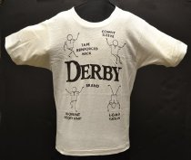 Image of 1997.67.6 - Derby Brand T-shirt