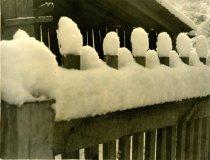 Image of A Winter Scene - Graham, Nelson