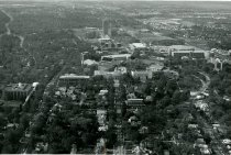 Image of WKU Aerial Photo - Unknown