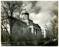 Image of Cherry Hall - Unknown